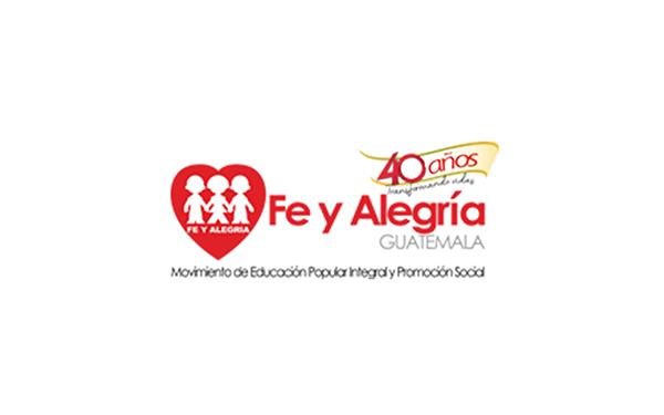 Fundación Educativa Fe y Alegría