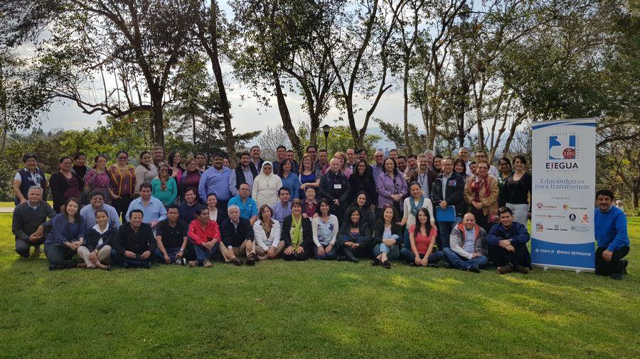 Encuentro Apostólico para la colaboración en la misión